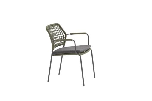 91123_ Barista stacking chair green with cushion 4.jpg
